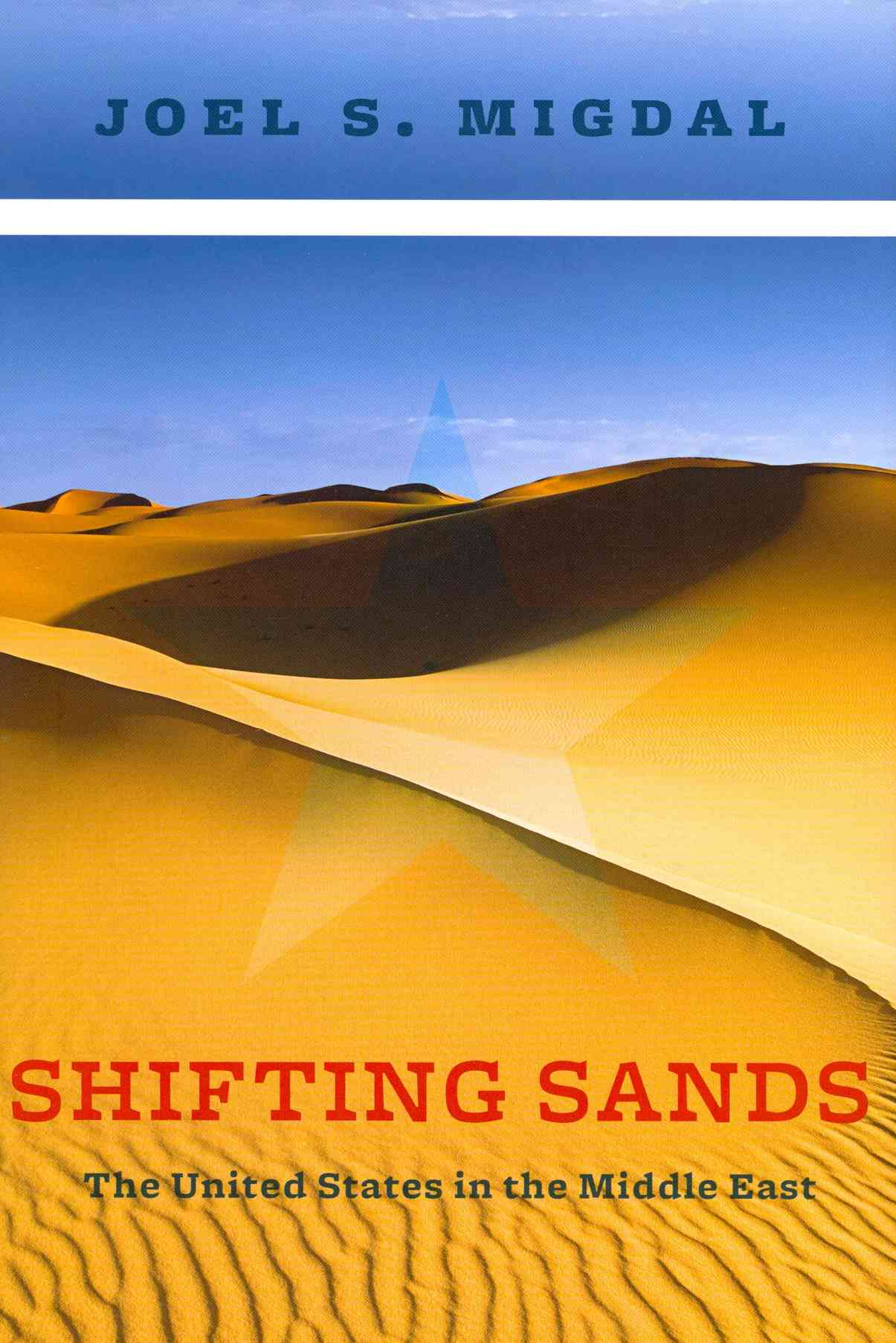 Shifting Sands By Migdal, Joel S.