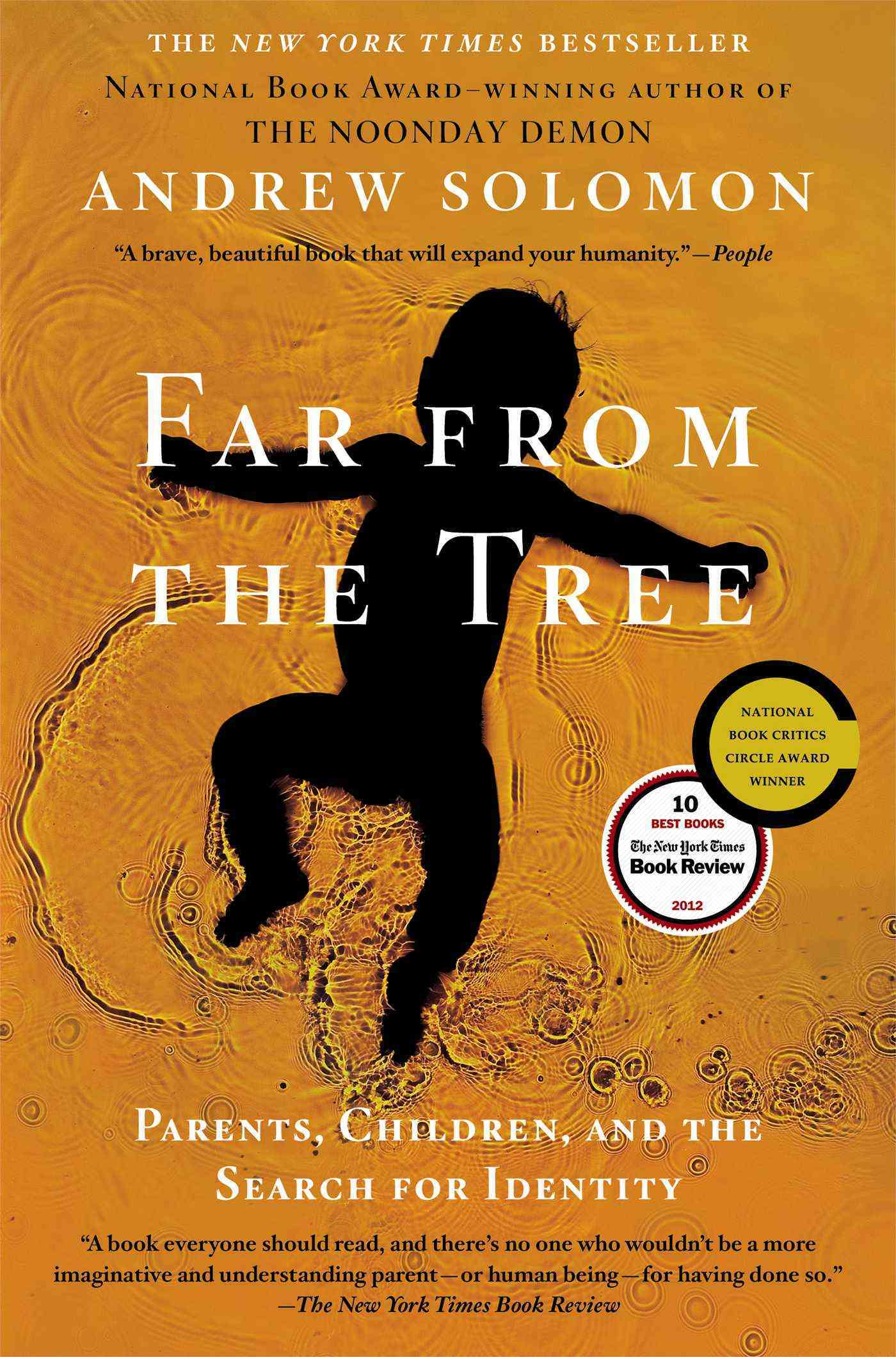 Far from the Tree By Solomon, Andrew